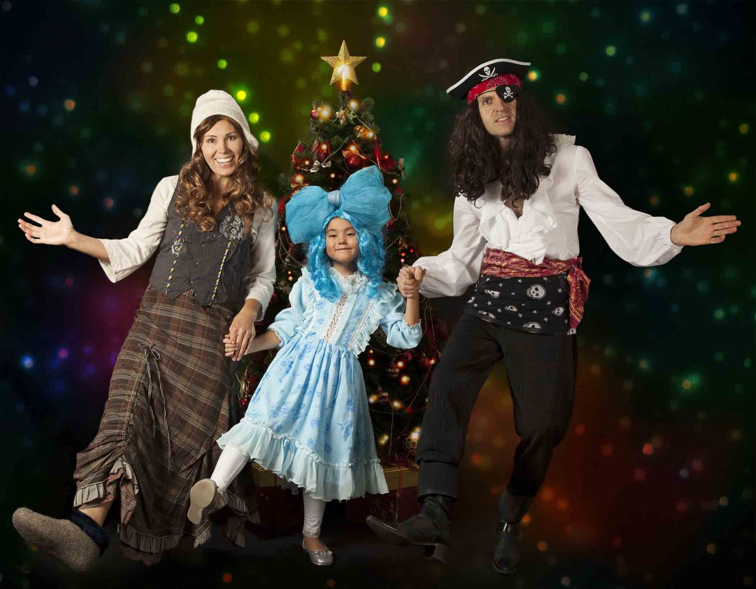 Christmas Shows In Myrtle Beach 2019 Christmas at Pirates Voyage Dinner & Show 2019 | Myrtle Beach Events