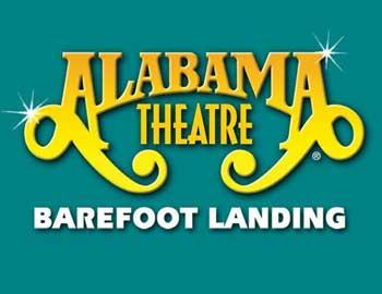 Alabama Theatre at Barefoot Landing | Sea Star Realty