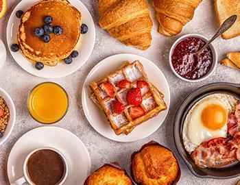 Best breakfast north myrtle beach