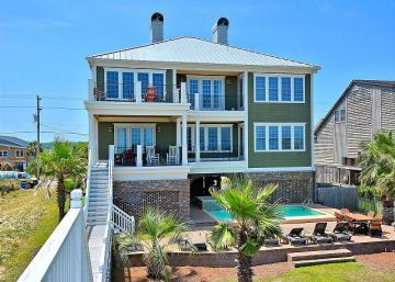 oceanfront south myrtle beach rentals